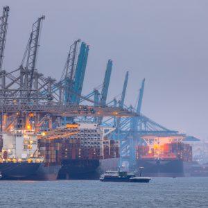 Longshore Harbor Workers Compensation Act